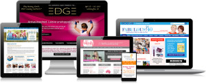 web design and upgrades by allweb marketing - upgrade your website