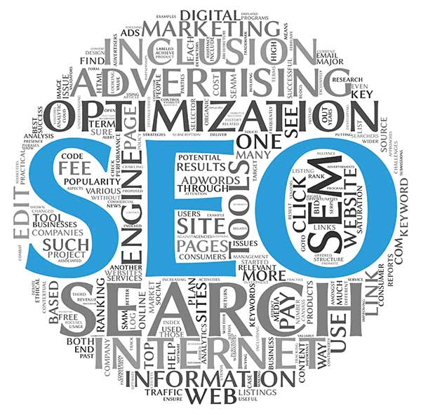 Search Engine Optimization Agency