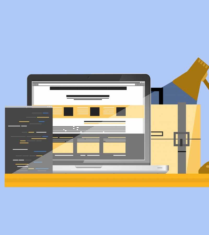 Grand Junction Web design